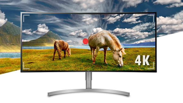 4K Screen Recorder to Capture 4K Monitor